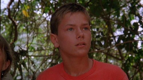 River in The Mosquito Coast - river-phoenix Screencap