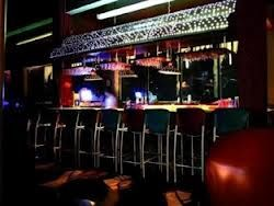 Discoteca hotel Tiuna