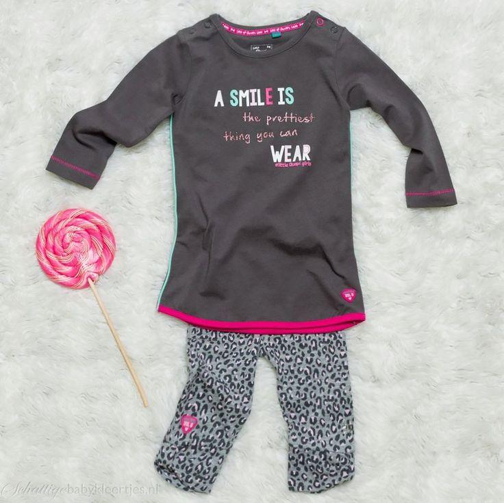 Quapi Legging Eva | Quapi babykleding