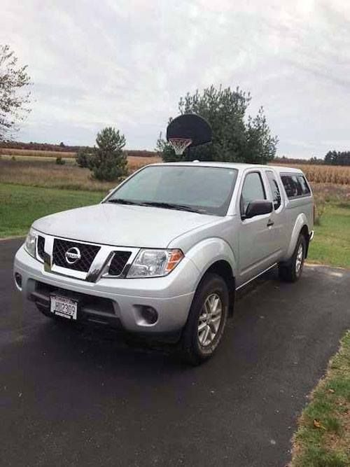 2014 Nissan Frontier - Waupaca, WI