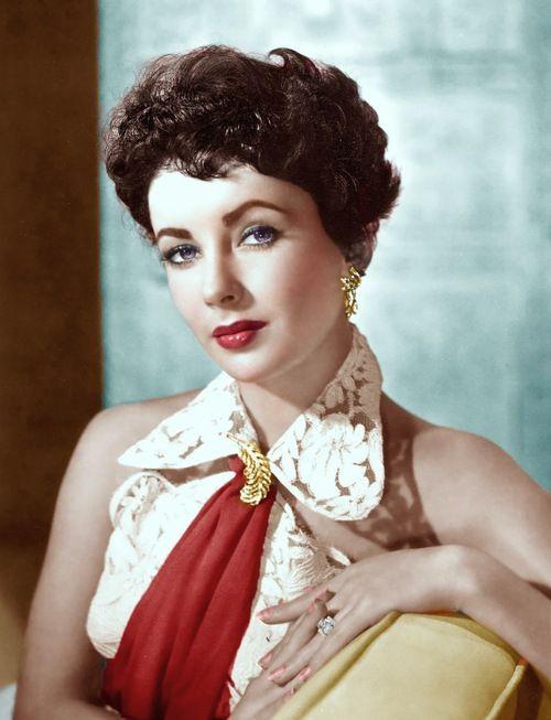 Elizabeth Taylor  http://tieba.baidu.com