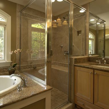 The Options Are Endless When It Comes To Remodeling Your Bathroom, From A  Wide Range Of Material Choices And An Assortment Of Color Palettes, To  Different ...