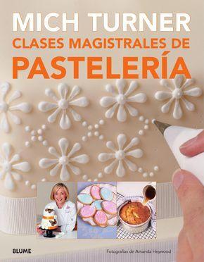 ISSUU - Clases magistrales de pastelería by Cristina Rodriguez