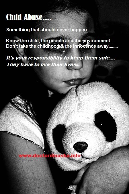 You Are Their Saviour....You gotta safe them.....Each and Everyone of you http://www.doctordinusha.info/2013/08/10-ways-to-make-your-kid-safe-from.html