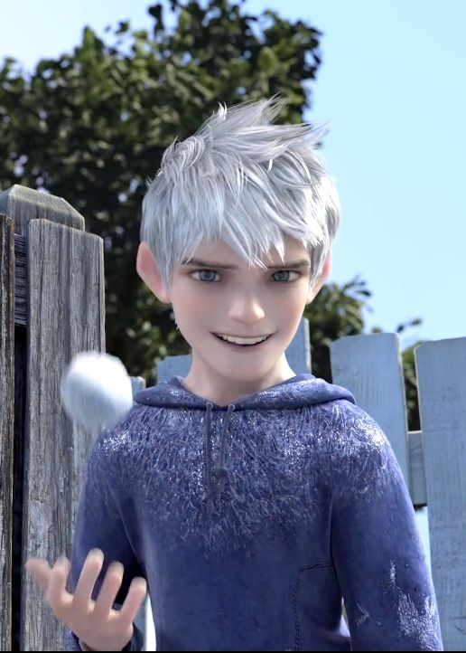 #Jack_Frost 〈Rise of The Guardians〉 #Animation