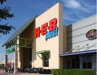 InvenTrust Nabs 226 KSF Texas Retail Center
