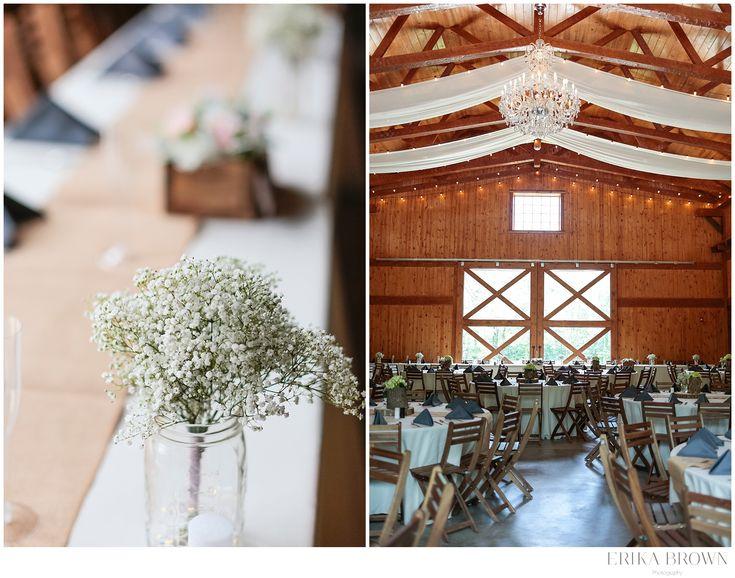 Hidden Hollow Farm Barn Wedding VenueFarm