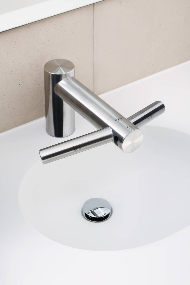 14 best Dyson Airblade Tap hand dryer images on Pinterest | Dryer ...