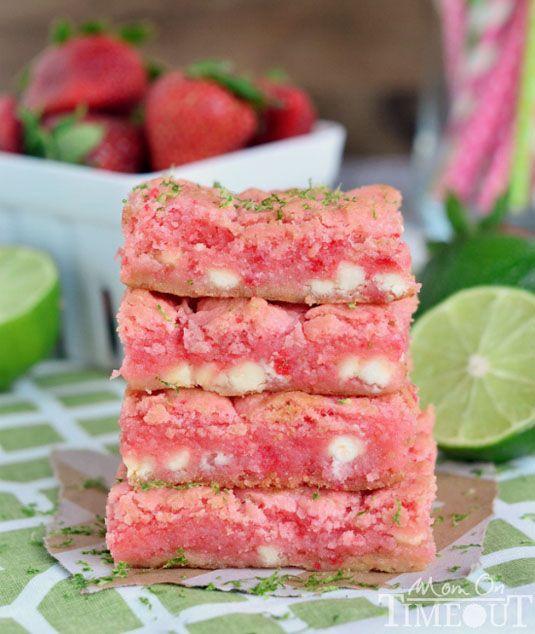 Unexpected Cake Mix Recipes - 16 Awesomely Unexpected Ways to Use Cake Mix - House Beautiful
