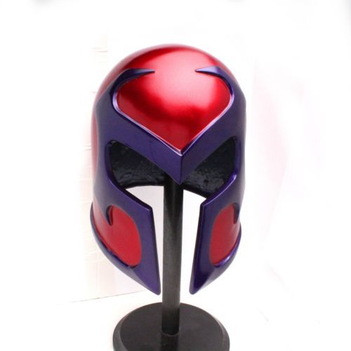 X-men-Age-of-Apocalypse-Magneto-Inspired-Helmet-Life-Size-Cosplay-Costume-Prop