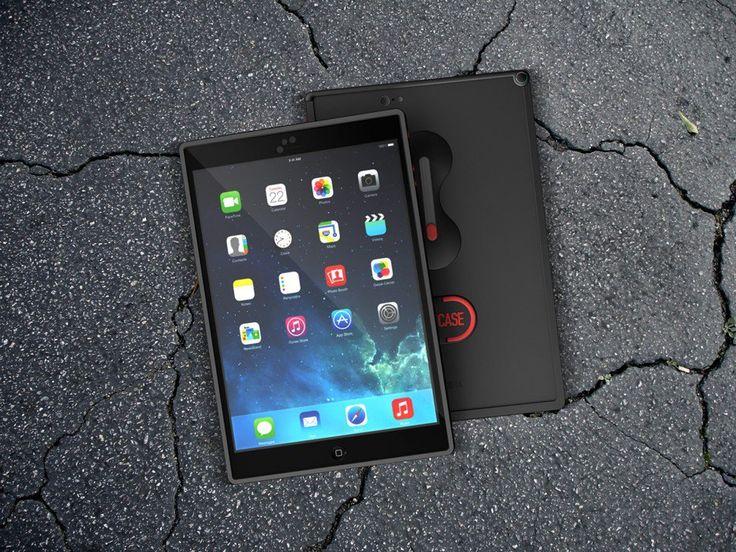 ISOCASE transforma un iPhone 6 intro tableta iPad Mini