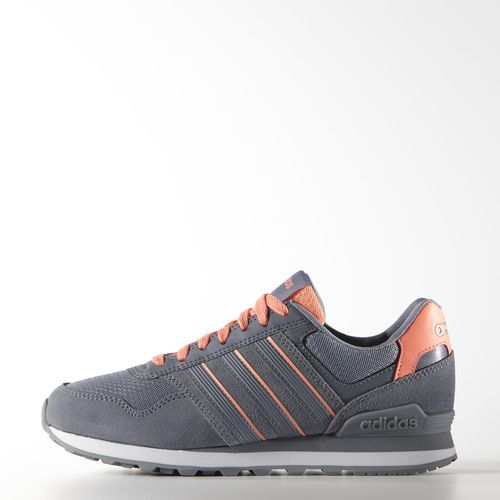 adidas 10K Shoes - Grey | adidas US