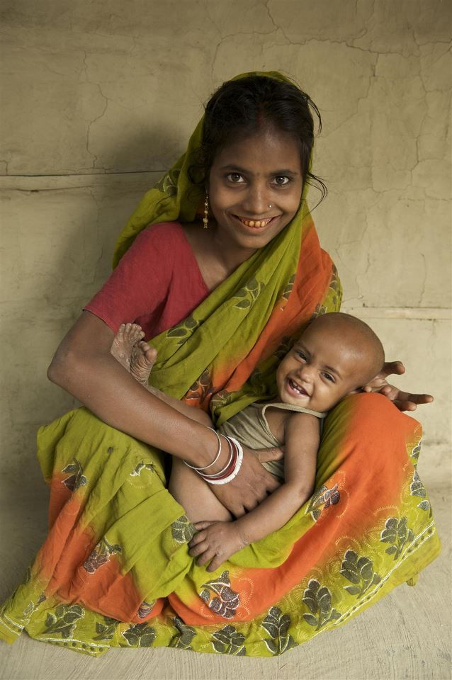 Can you believe it?..Nearly 21,000 children under five died every day in 2010. The good news is…that's about 12,000 fewer a day than in 1990. We CAN put an end to preventable child deaths. Learn more: http://www.unicef.org © UNICEF/NYHQ2009-0599/Shehzad Noorani