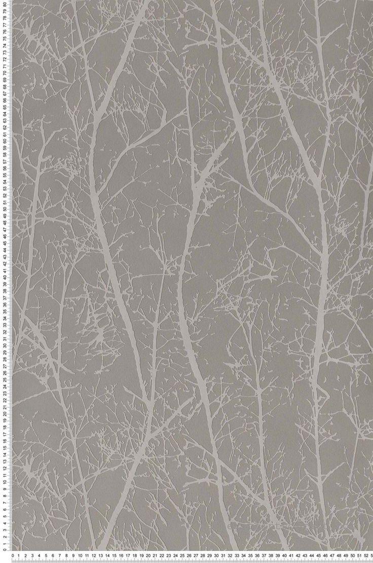 Les 25 meilleures id es de la cat gorie papier peint arbre - Papier peint lutece cuisine ...