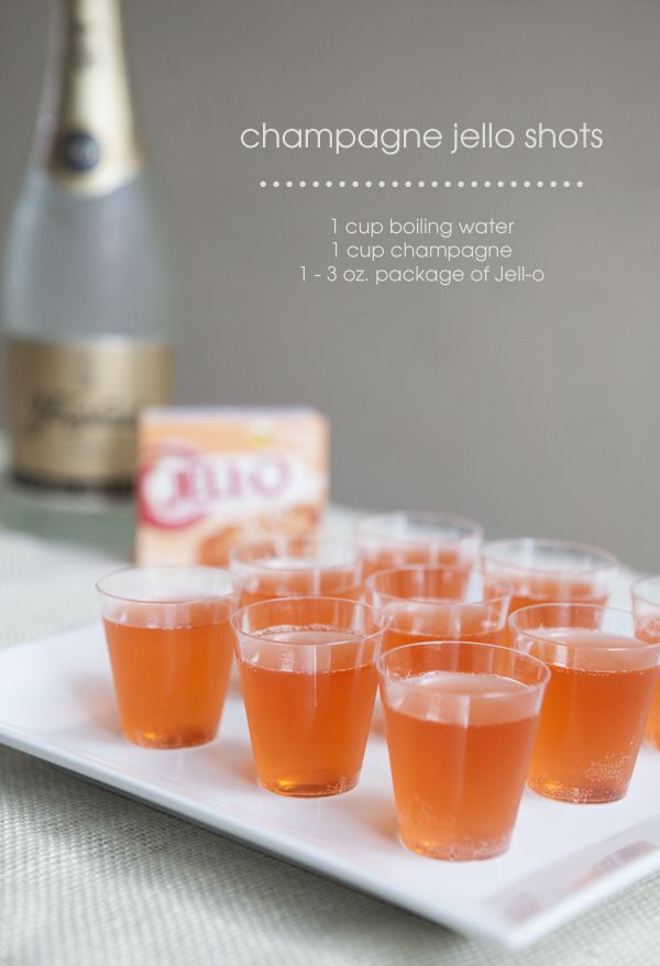 "How to make champagne jello shots!!!  www.LiquorList.com  ""The Marketplace for Adults with Taste"" @LiquorListcom   #LiquorList"