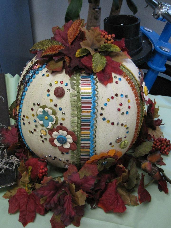 17 Best Images About Decorating Pumpkins On Pinterest
