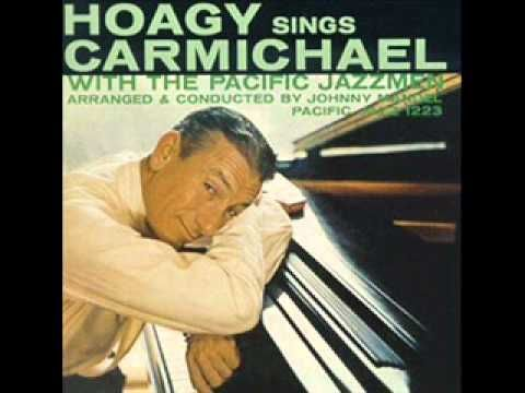 Jazz Traditional Standard Hoagy Carmichael - Skylark
