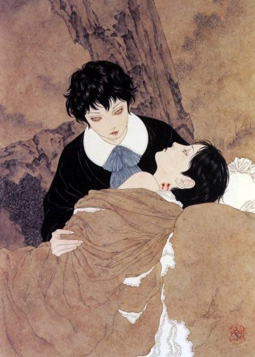 Sophio.    Artist: TAKATO YAMAMOTO