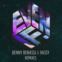Benny Benassi & Vassy - Even If (T-Mass Remix) by Benny Benassi on SoundCloud