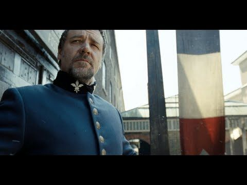 A past he cannot escape, a fate she cannot change and the dream of a new tomorrow. Watch and repin the full international trailer for Les Misérables. #LesMis