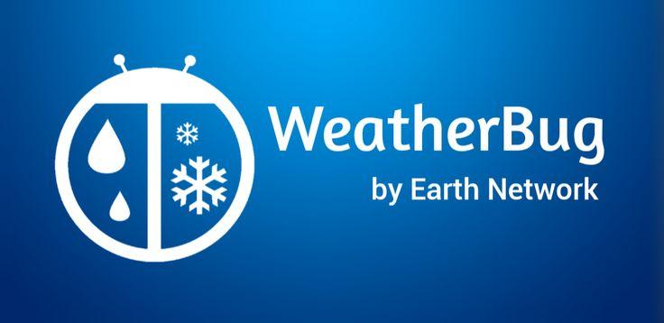 Viernes 26 de Febrero 2016.  Por:Yomar Gonzalez| AndroidfastApk  WeatherBug v4.3.0.264 (Mod Ad-Free) Requisitos: 4.1 y versiones posteriores Descripción general: WeatherBug es una hermosa aplicación rápida y fácil de usar que utiliza los mejores en tiempo real datos meteorológicos a nivel de barrio para ayudarle a saber antes . Descripción Obtener acceso a la red más grande de tiempo y rayos sensores profesionales del mundo de los pronósticos más precisos las alertas meteorológicas más…
