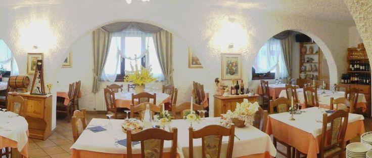 RISTORANTE - Hotel Rifugio Sores