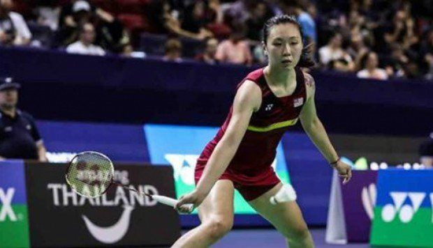 Us Badminton Star Zhang Beiwen Is Crowdfunding Her Way To The World Championships In China World Championship Crowdfunding Badminton