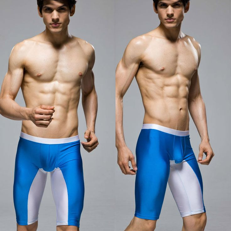 Sexy wear mens swim