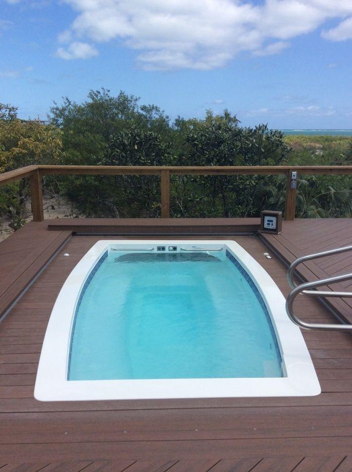 Swim Spa: Endless Pool Vs Swim Spa