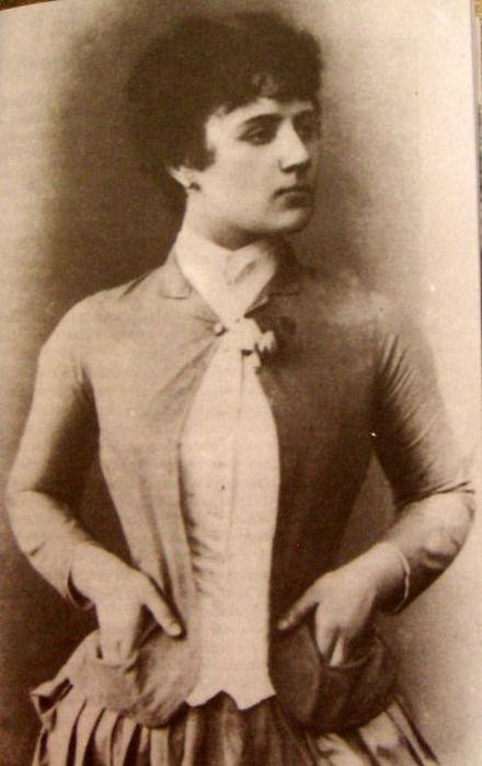 Пуаре Мария (графиня Орлова-Давыдова)