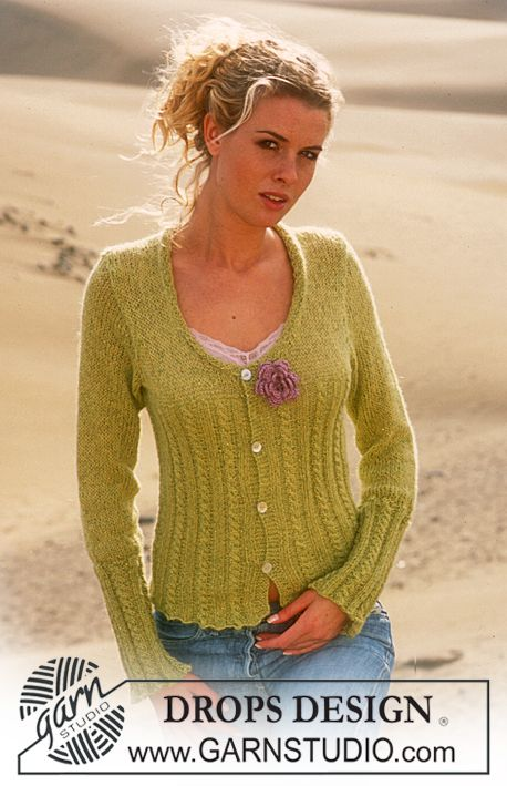 1022 best Free Knitted Patterns For Women images on Pinterest | Knit ...