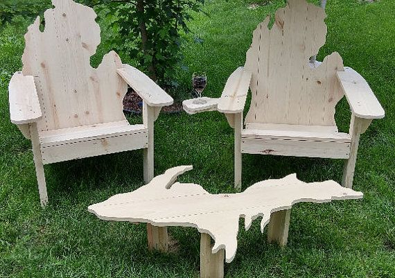 Adirondack Chair Plans Hey, I found this really awesome Etsy listing at www.etsy.com/...