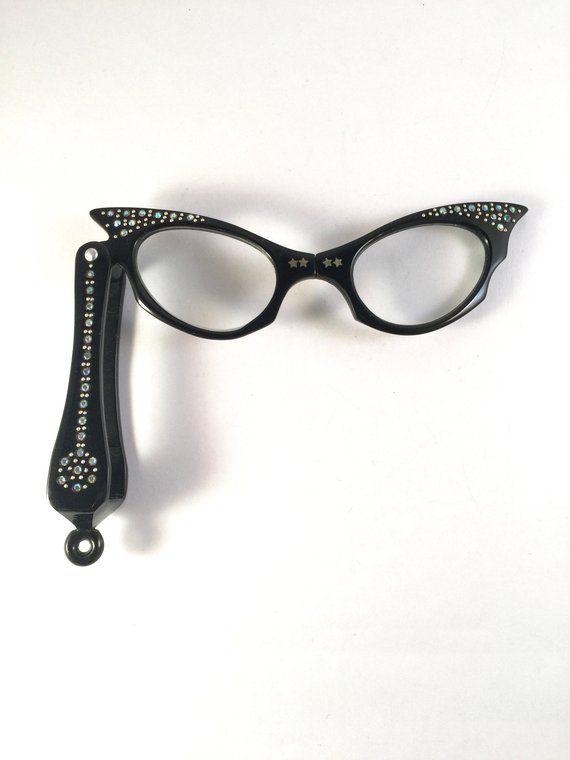 Vintage Cat Eye Sunglasses Luxury Womens Mens Retro Cat Eye Glasses Metal Hings