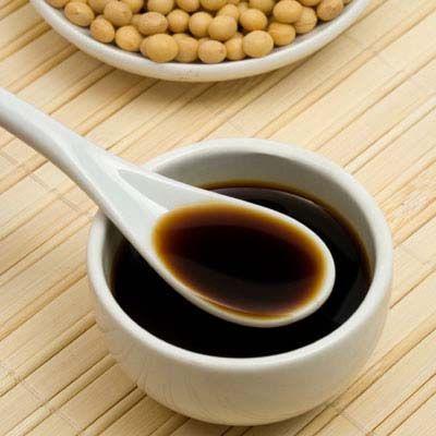 соль или соевый соус при диете