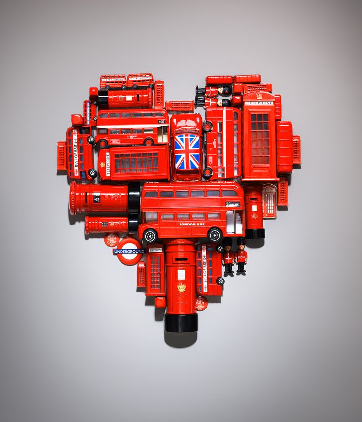 London Guide - By Kyle Bean and Victoria Ling.