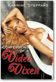 """Karrine Steffans' celebrity kiss-n-tell-all """"Confessions of a Video Vixen"""" was published in June of 2005.  Despite been available for only 6 months it was the 2nd best selling nonfiction book for all of 2005.  More astonishingly however it was the #1 best selling book in 2006, 2007, 2008, 2009, 2010, 2011!  And is the all time best selling book on the website since 1997."""