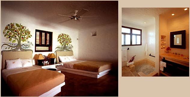 Bouganvillia Bedroom