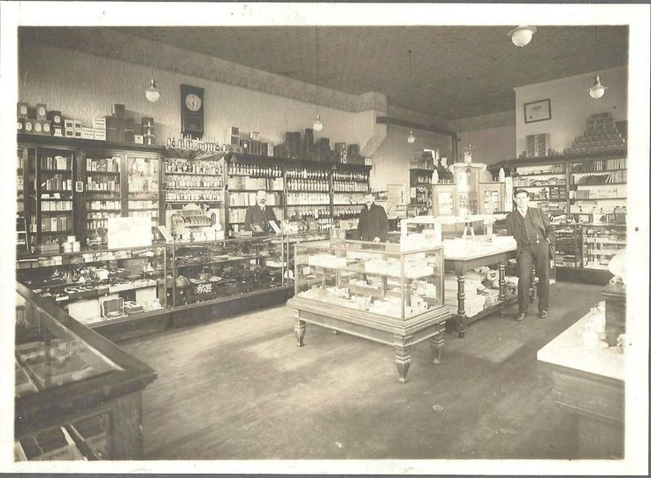 Cabinet Photo Interior Of Haddonu0027s Grocery Store In Bremerton Washington  C1915 | Kitsap Postcards And Memorabilia | Pinterest | Interiors, Store And  Photos