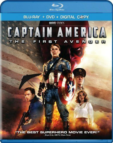 Captain America: The First Avenger [Blu-ray/DVD Combo] Blu-ray ~ Chris Evans, http://www.amazon.ca/dp/B005JUVHMQ/ref=cm_sw_r_pi_dp_ZN4trb0M0ANHE