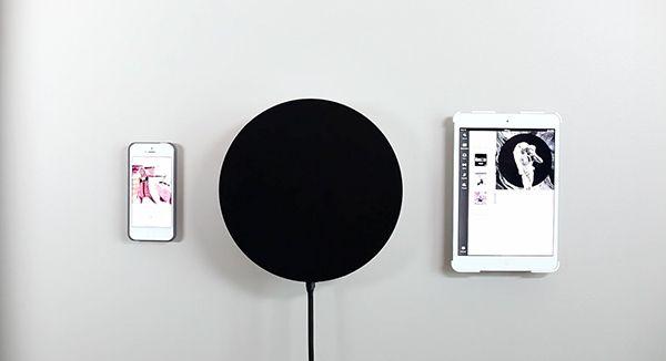 Modern Day Jukebox Designer: Studio Proper