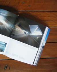 Now-ish: I have a new book. Well, it is not that new a book, but it is just purchased...[design blog]