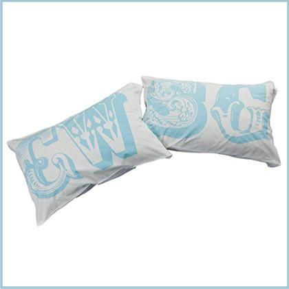 CWSG Pillowcases