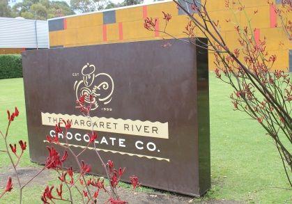 Margaret River Chocolate Factory & Providore. Chocoholics dream www.chocolatefactory.com.au/