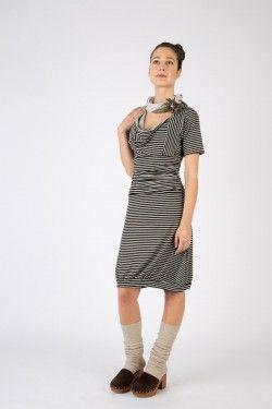art.501 dress scarlatto www.lospaventapasseri.it