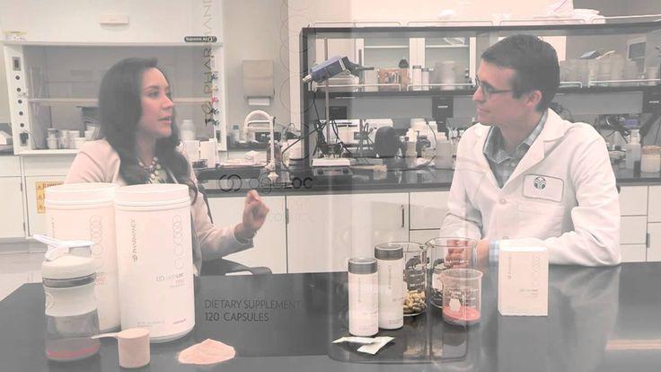 Entrevista al Dr. Tanner Gibb - TR90