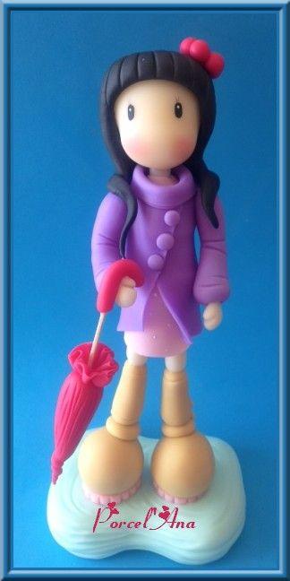 gorjuss-violet