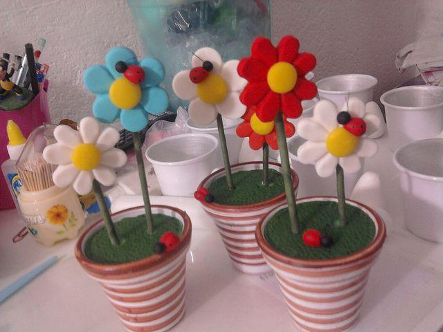 flores para a semana começar melhor!   Flickr - Photo Sharing!