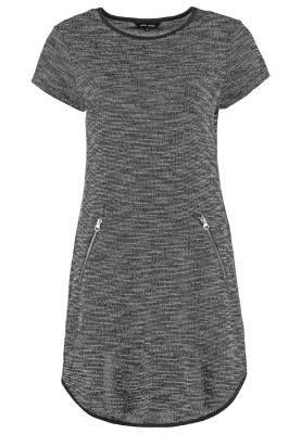New Look Vestido Informal Black Los Vestidos Informales Marcan Tendencia Los vestidos informales de estilo funcional y versátil son la solución para vestir cada día.