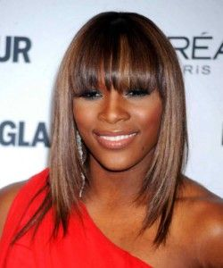 Serena Williams Measurements | Serena Williams Vital Statistics