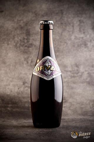Très demandée par les amateurs de bière, l'Orval se fait rare, avec une production de 70.000 hl/an.
